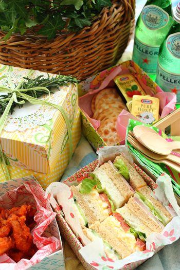 kmatsumoto 0321 04 picnic bbq parties sandwich tartine pizza salad et. Black Bedroom Furniture Sets. Home Design Ideas