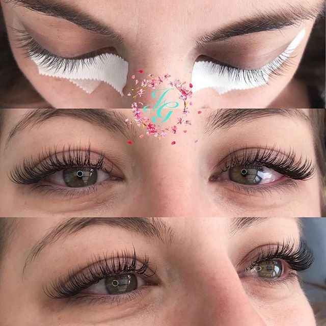 Lashes Classic Lashes For This Beauty Today For Low Maintenance