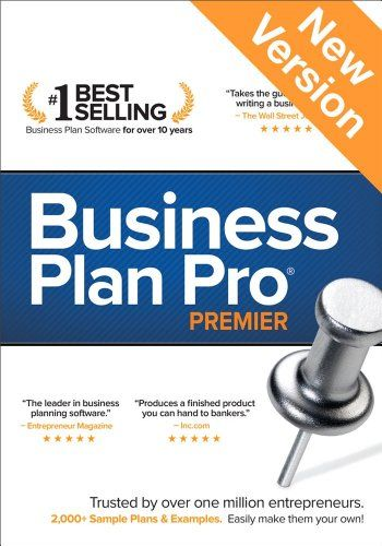 Business Plan Pro Premier V  Download HttpWww