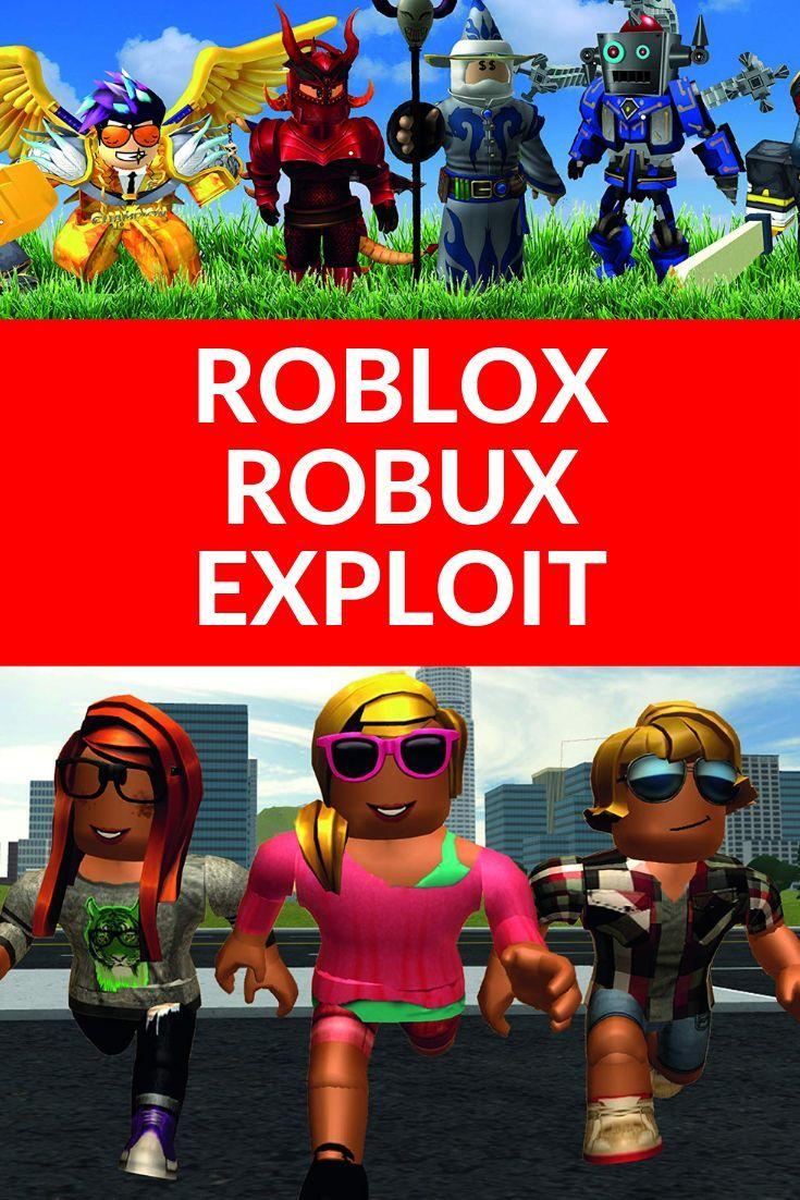 Épinglé sur Roblox hacks