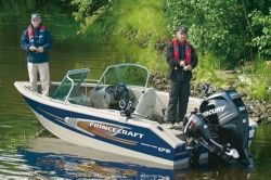 New 2013 - Princecraft Boats - Super Pro 176