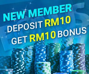 iBET Online Casino Malaysia New Deposit Promotion. New member deposit get free  bonus!Join iBET and play games now!