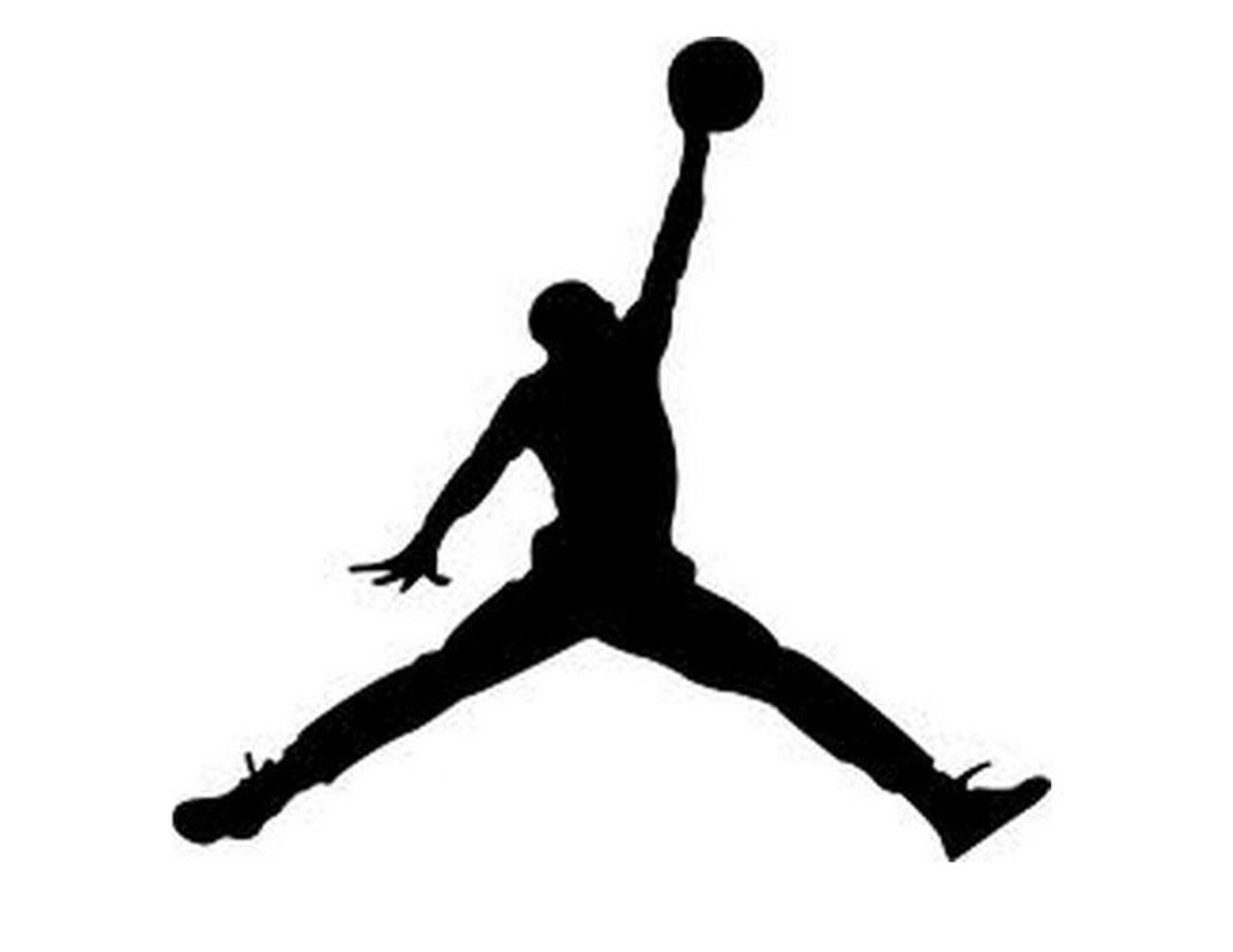 a1bbb01931c Jordan Logo Mural #CityYearChicagoCivicEngagement #painting #5 #indoor #gym  #weightroom #mural #JordanLogoMural