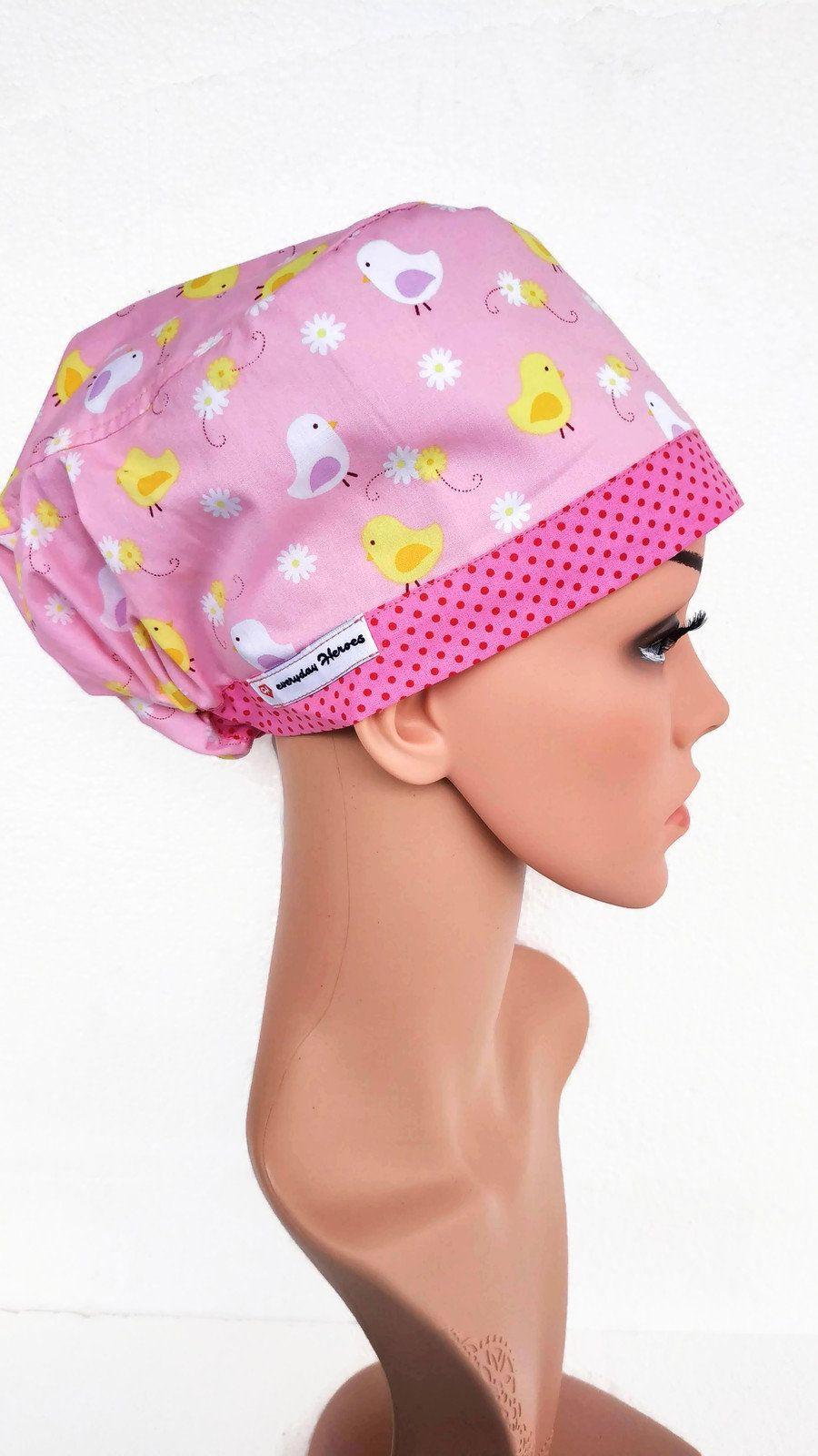 nurse or scrub caps scrub hat women surgical cap anatomy Medical anatomy scrub caps