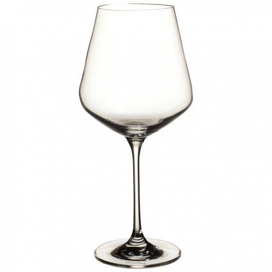 La Divina Red Wine Glass Villeroy Boch I 2020 Vinglas Kristaller Och Vin