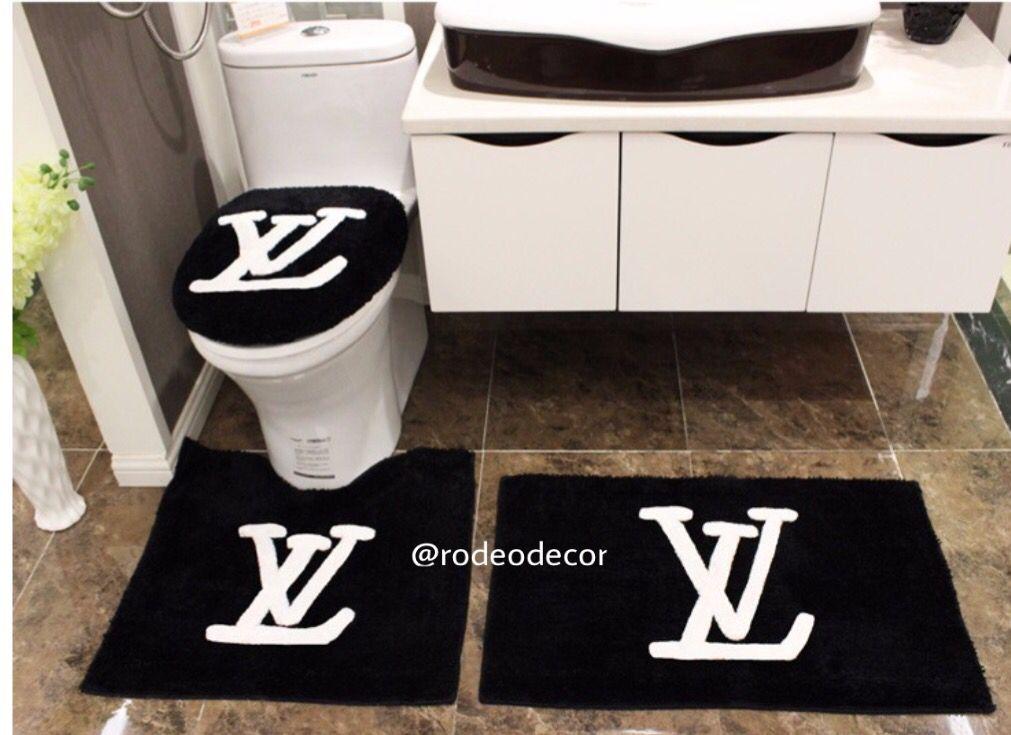 Louis Vuitton Rug Set Rodeodecor Rodeodecor Bigcartel Com 90