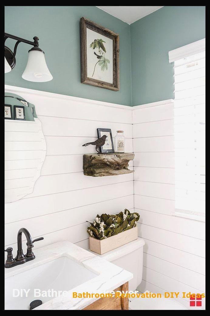 Photo of 15 DIY Ideas for Bathroom Renovations