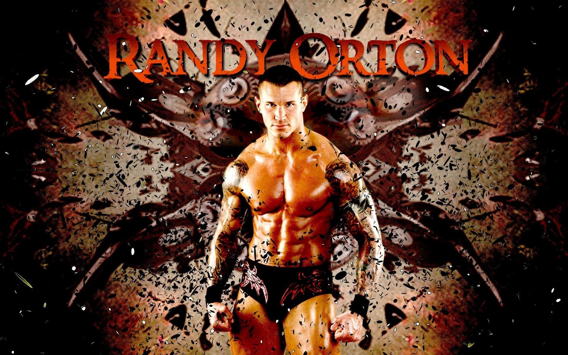 Wwe Randy Orton Rko Photos Image Gallery - HCPR