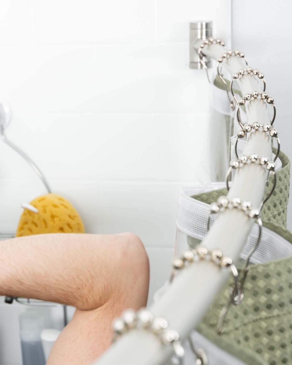 Amazon Com Ldr 163 6332 Exquisite Adjustable Curved Shower