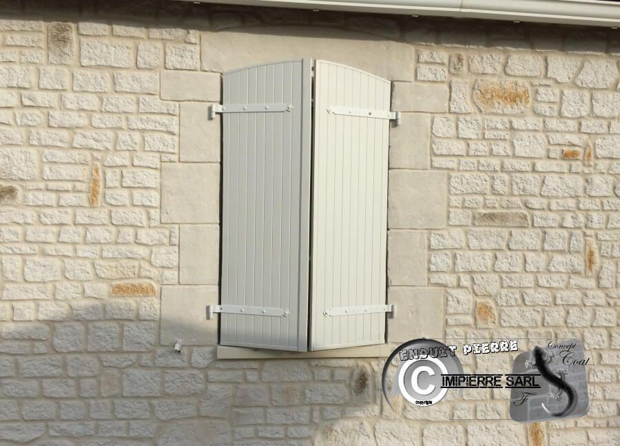 Valorisez votre patrimoine, même en intérieur nous décorons vos murs