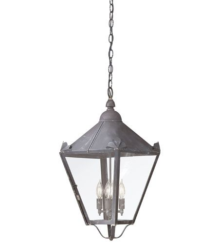 Troy Lighting F8948ci Preston 4 Light 13 Inch Charred Iron Outdoor Hanging Lantern In Clear Outdoor Hanging Lights Outdoor Hanging Lanterns Hanging Lights