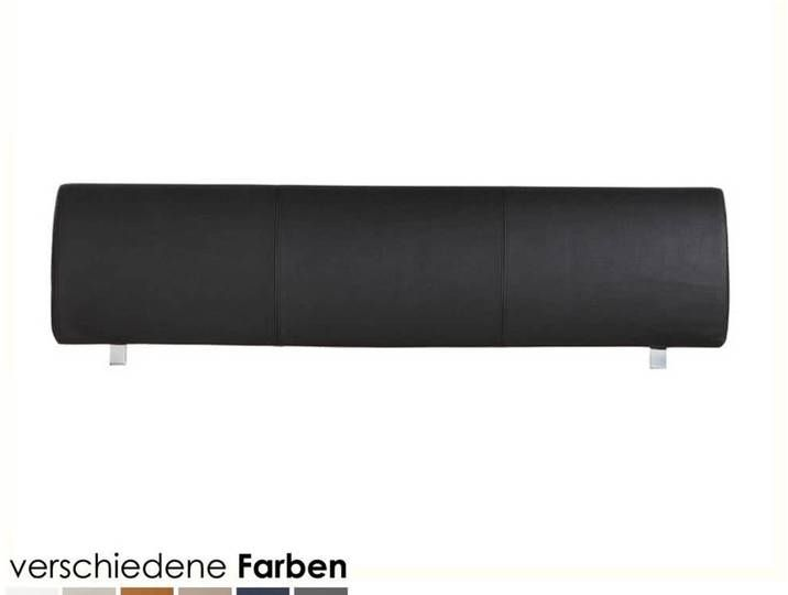 Photo of Hasena Coast-Line headboard Elipsa 200 cm / PK2 Serra 471 sierra