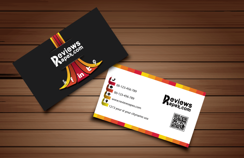 Business Card Business Infographics Office Stationery Templates Free Logo Download Free Premium Psd And Ai Templates Free Business Card Templates Business Card Template 3d Business Card