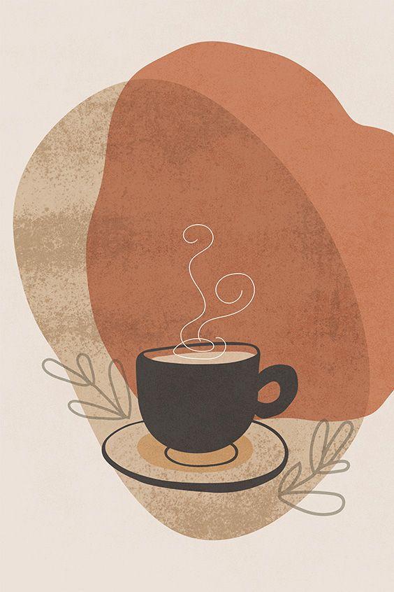 Coffee Aroma Art