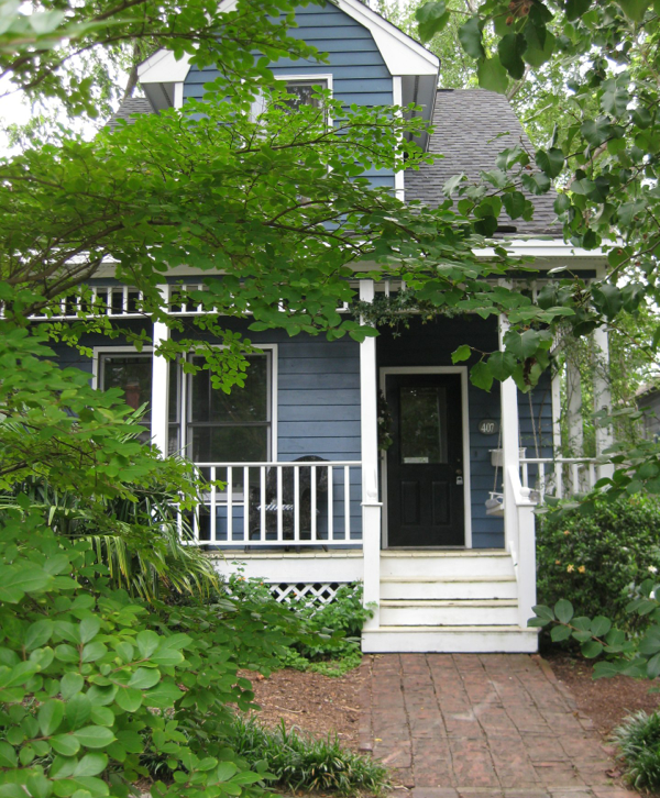 residential renting around the Wilmington nc area Want a