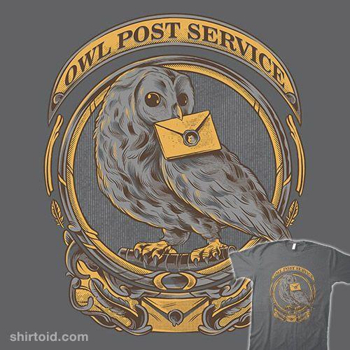 Harry Potter Owl Postal Service 227-035 Cookie Cutter and ...  Harry Potter Owl Service