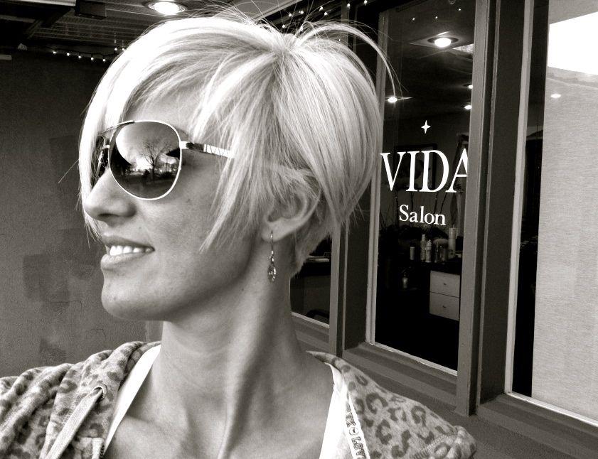 25 Best Ideas About Big Hair On Pinterest: Best 25+ Short Sassy Hair Ideas On Pinterest