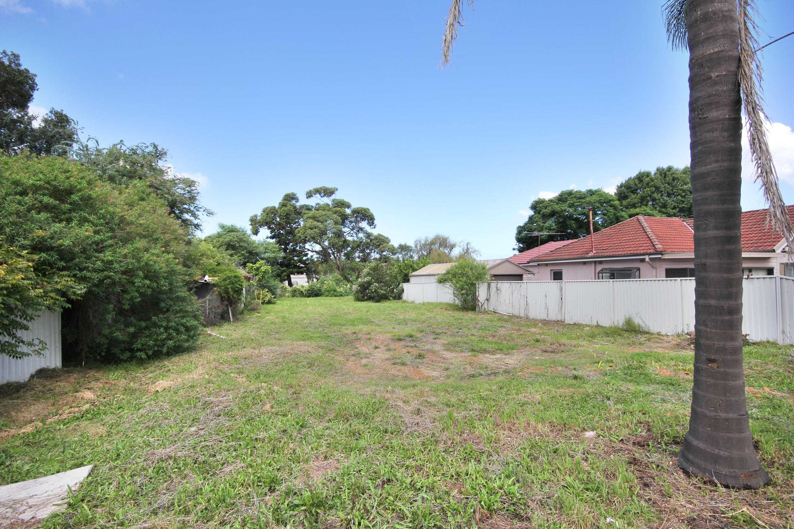 Brad Fair presents: 36 Macdonald Street, Sans Souci, NSW 2219. LAND LAND LAND  This is a very rare offering of a wide fronted level vacant block of land. Dimensions 16.574/15.742 X 45.720m (approx). $695,000. Call 9529 4666 or email reception@prdrb.com.au to enquire. See more on realestate.com.au http://www.realestate.com.au/property-other-nsw-sans+souci-110009829