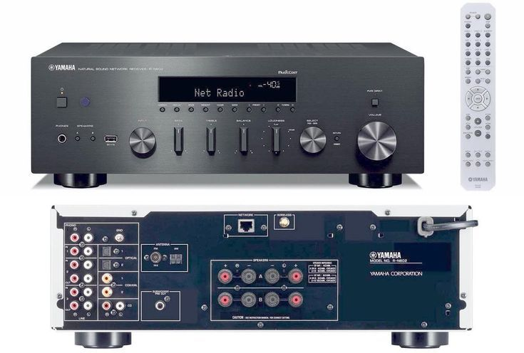 The 9 Best Two Channel Stereo Receivers Of 2020 Yamaha Audio Sound Turntable Receiver