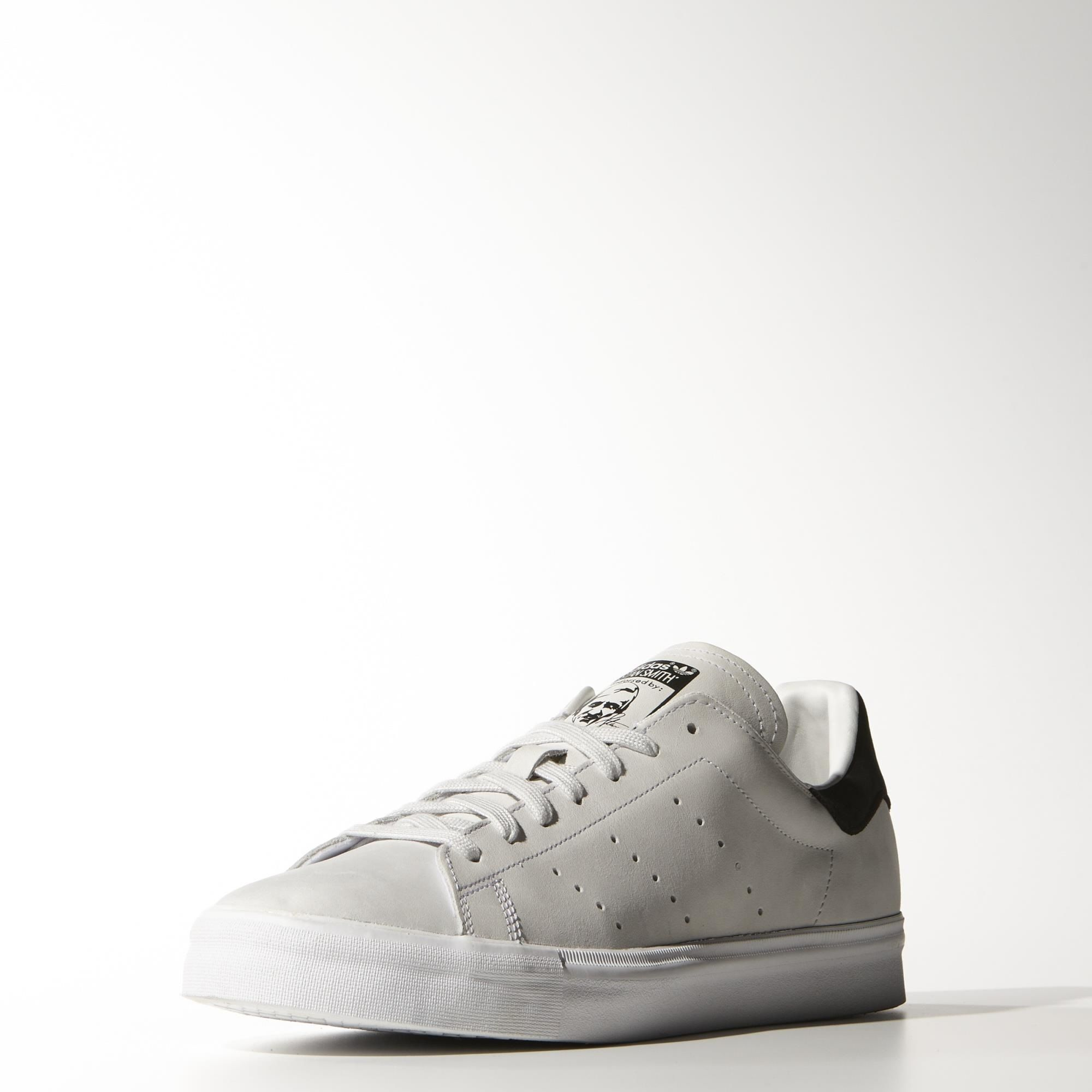 Stan Smith Vulc (With images) | Adidas shoes mens, Adidas