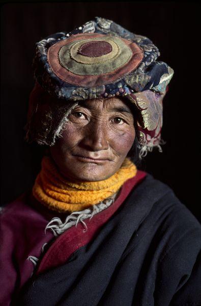 Tibet - Steve McCurry's blog