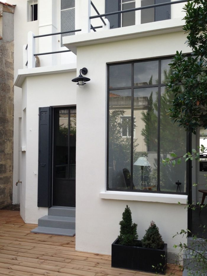 renovation maison bordeaux ventana blog. Black Bedroom Furniture Sets. Home Design Ideas