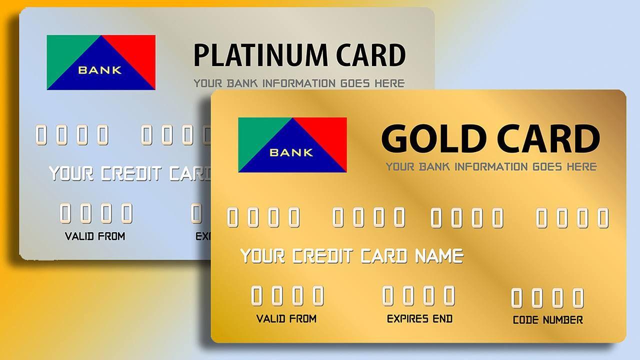 100 kredit karten vergleichen