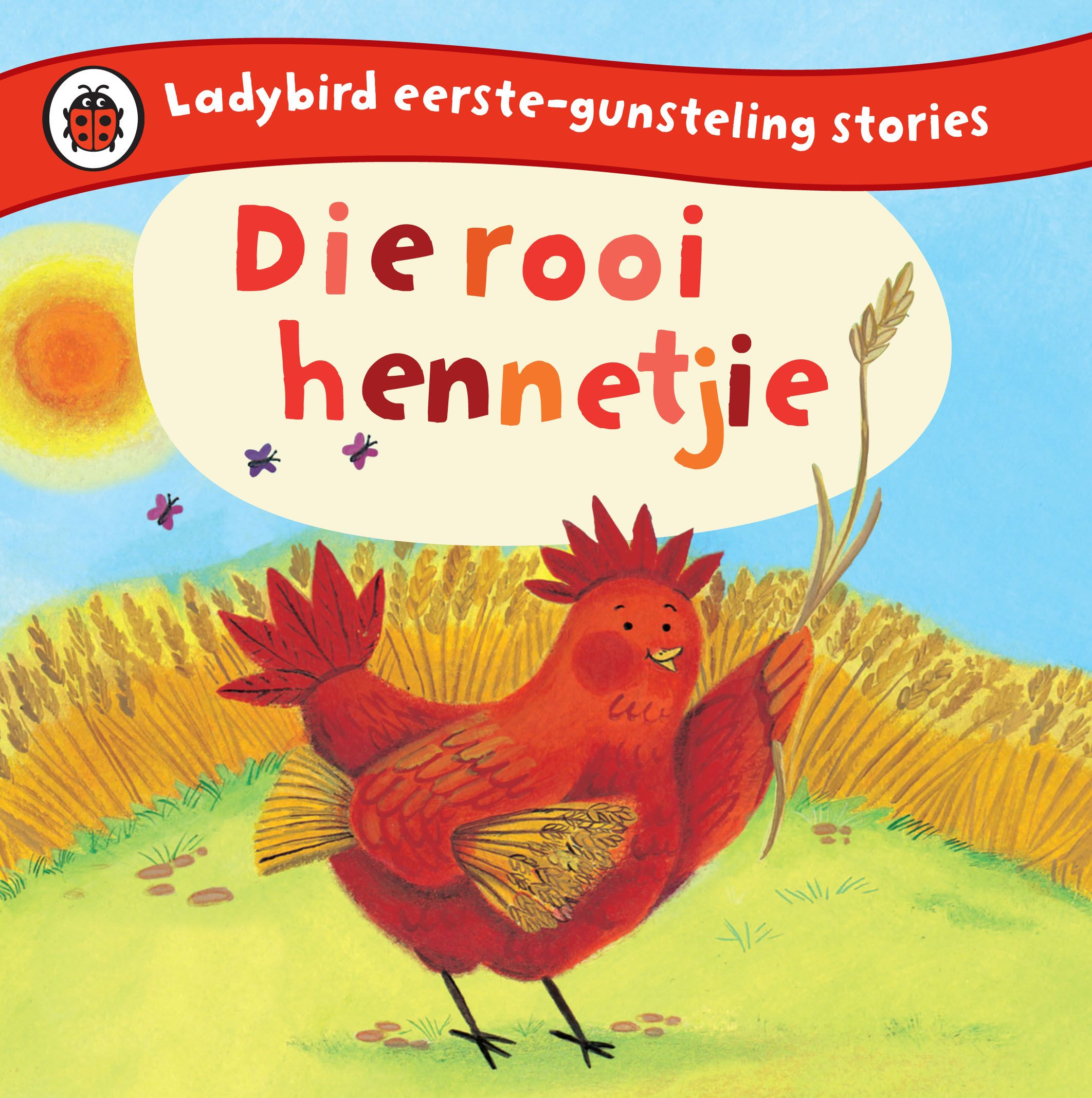Rooi Hennetjie With Images