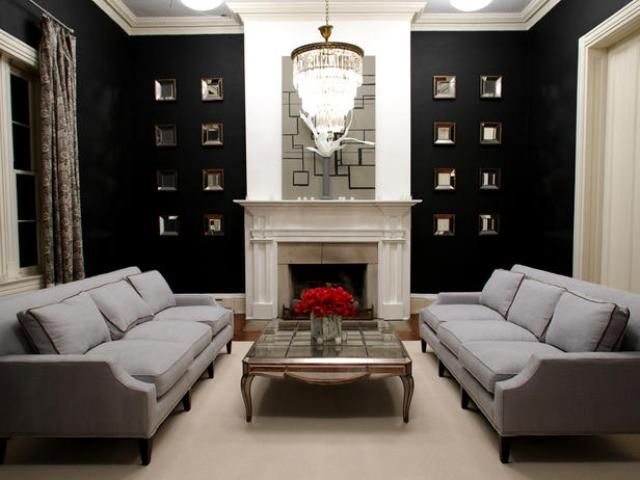 Classic Modern Living Room Design Ideas Classic Living Room