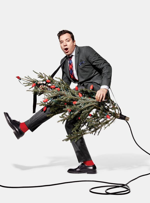 Jimmy Fallon Christmas.Dec 15 Style Guide Jimmy Fallon For J Crew Pocket Dial