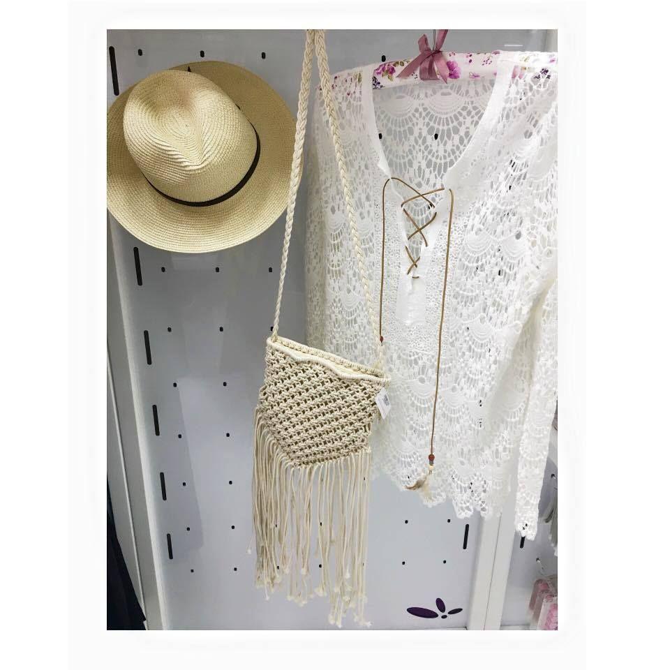 #Abbigliamento estate #DonnaPiùFirenze