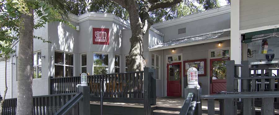 The Shelter Kitchen And Bar Mount Pleasant Restaurant Chicken Bog Charleston Travel Restaurants Chicken Restaurant