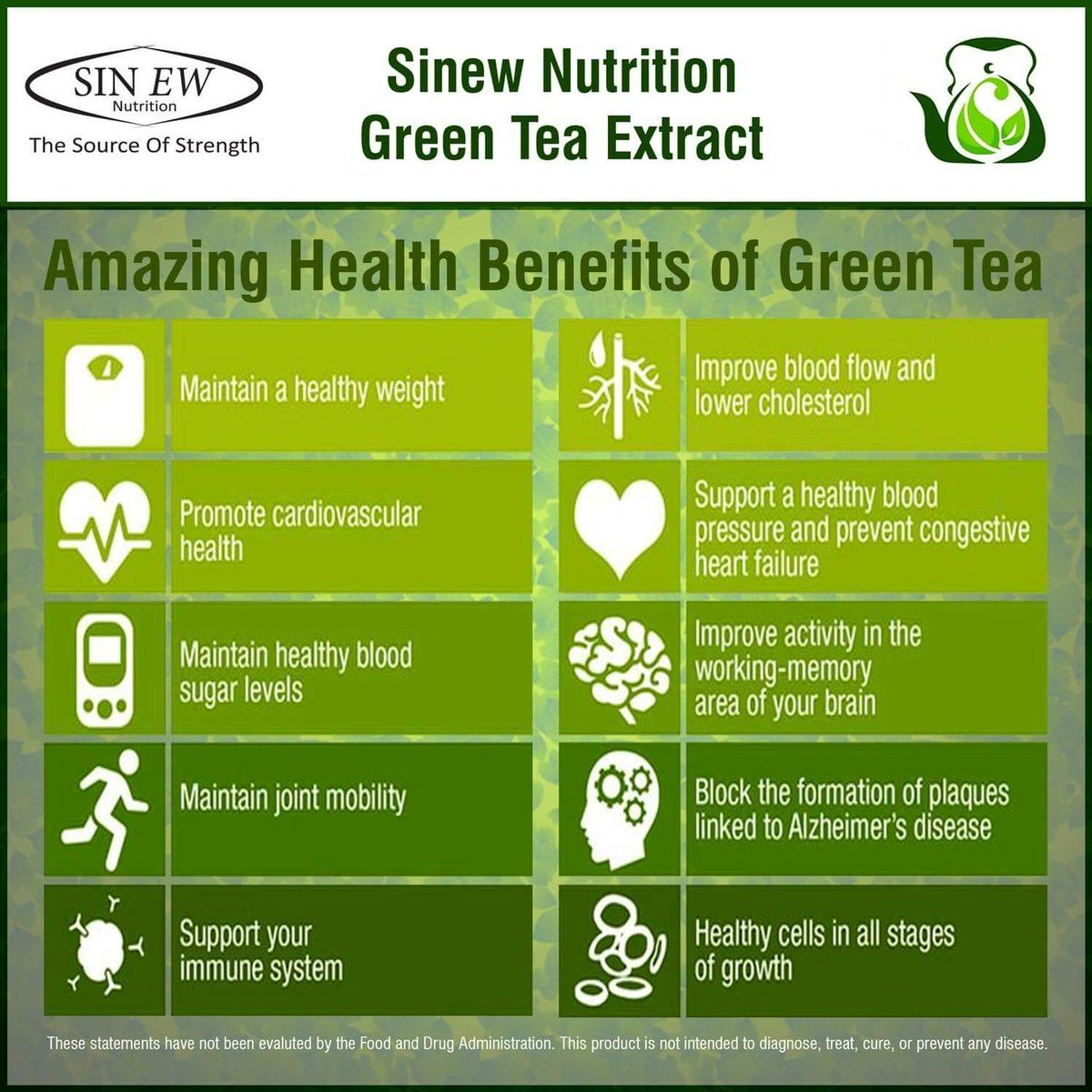sinew (@sinewnutrition) | twitter | cardiovascular support