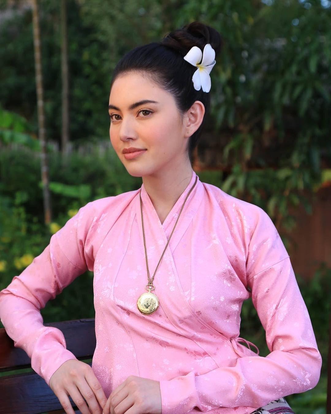 Fantástico Trajes De Boda Khmer Ideas Ornamento Elaboración ...