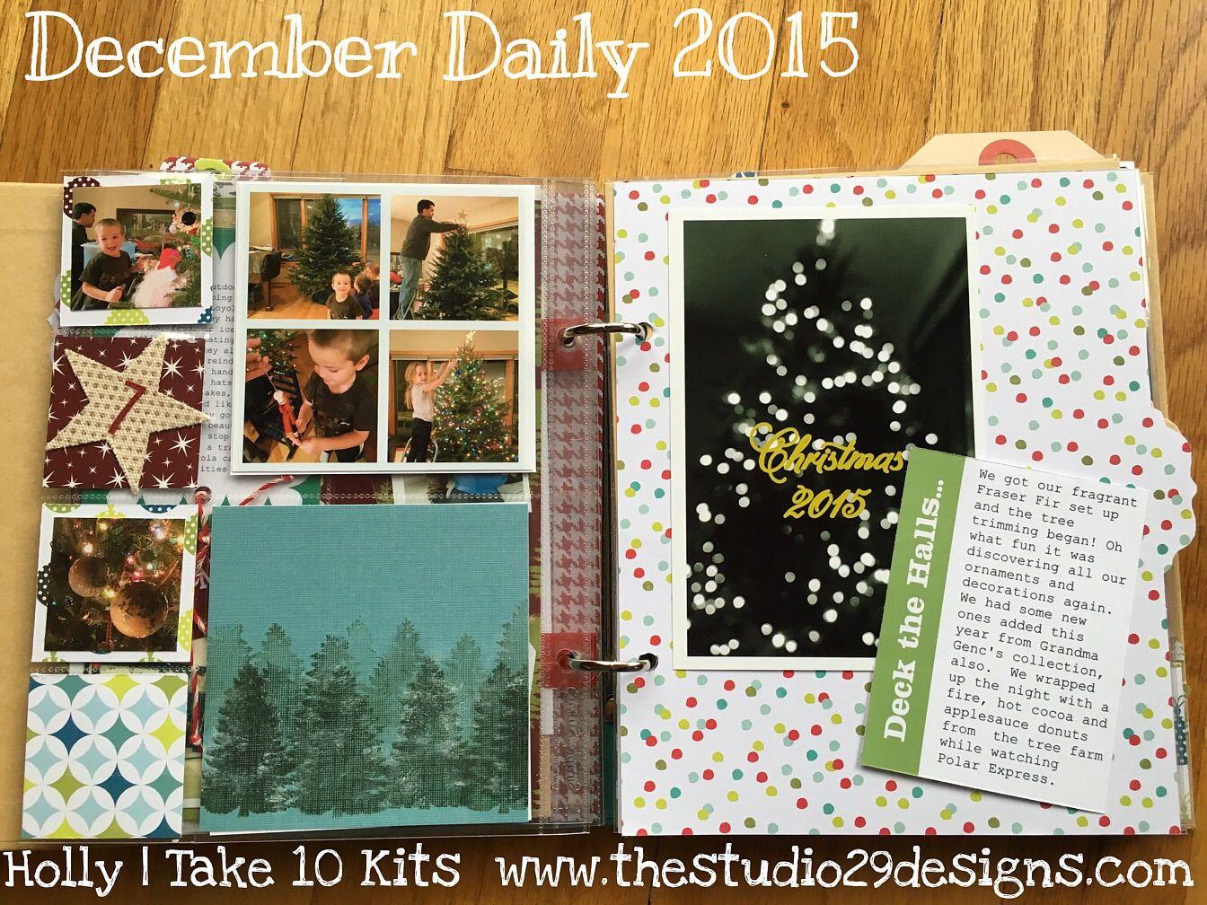 Holly   Take10Kits   www.thestudio29designs.com