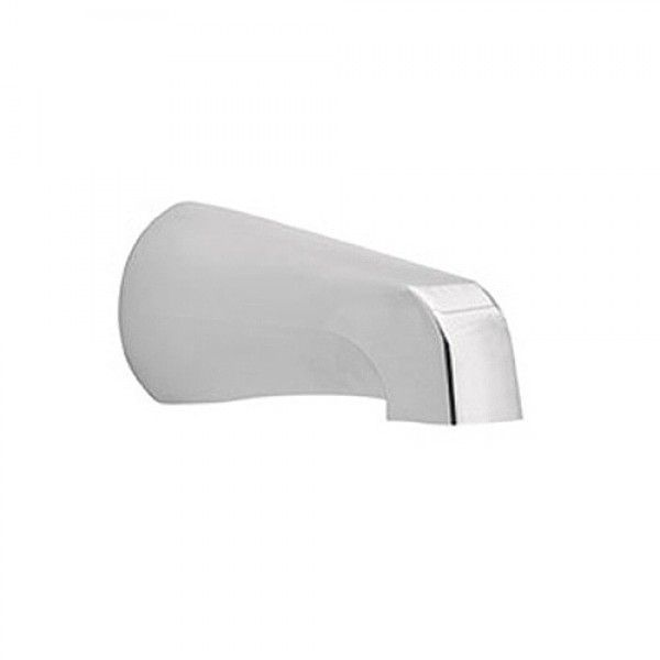 Hansgrohe 06500001 Polished Chrome Tub Spout 1/2in Fem | Apartment ...