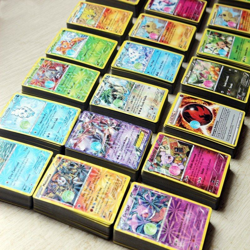 target trading cards news