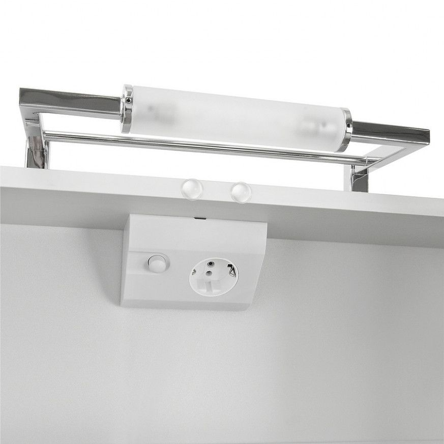Grunde Warum Lampe Badezimmer Schrank In Den Letzten Zehn