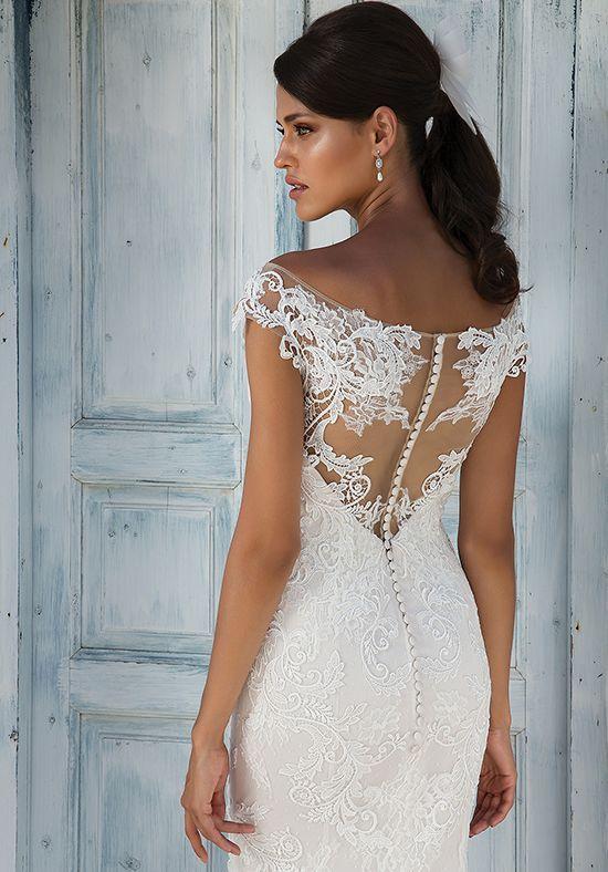 Justin Alexander 8954 Mermaid Wedding Dress   wedding dress ...