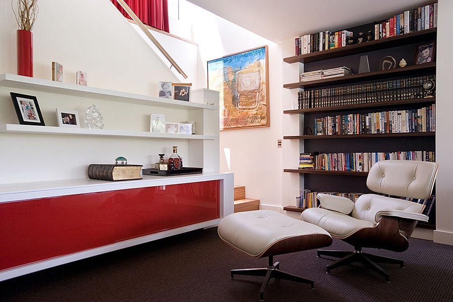Awesome Home Office Room Design Ideas Pictures - Simple Design Home ...