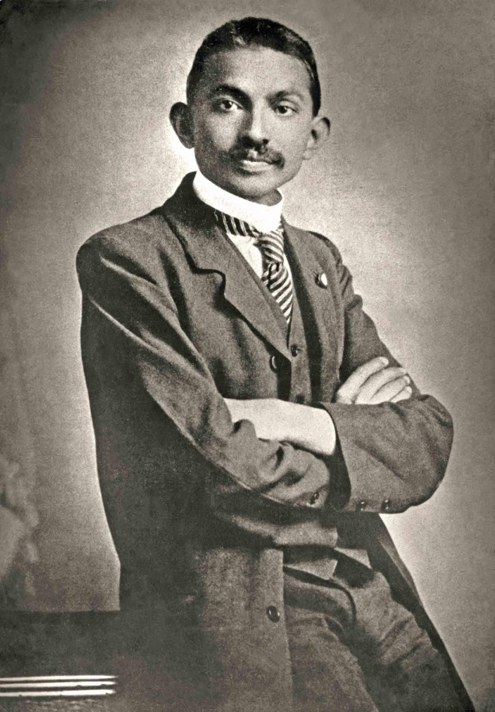 Mahatma Gandhi - Life, Quotes & Salt March - Biography