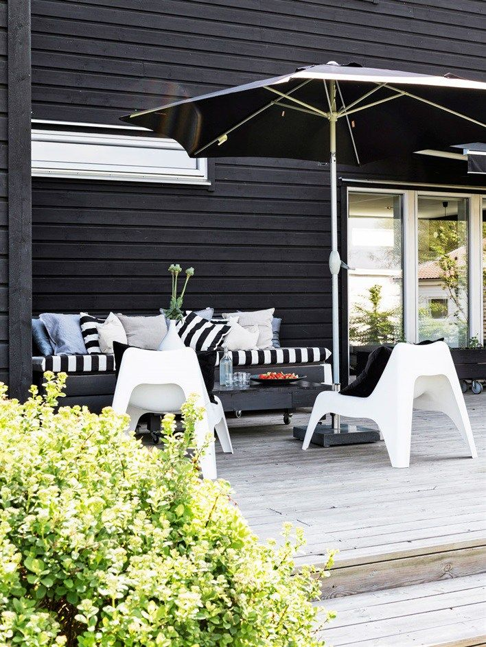 Épinglé par Audrey Bompas sur jardin Pinterest Maisons en bois - cree ta propre maison