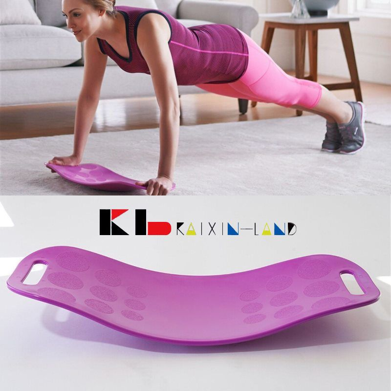 Balance Board Workout: The Abs Legs Core Workout Balance Board
