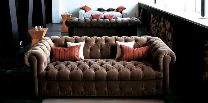 Browse Design Travel Archives On Remodelista Lovely Sofas Tufted Leather Sofa Cozy Sofa