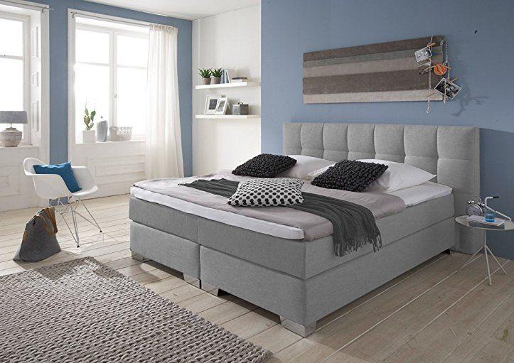 Driftmeier Schlafzimmer ~ Designer boxspringbett home made in germany tonnentaschenfederkern