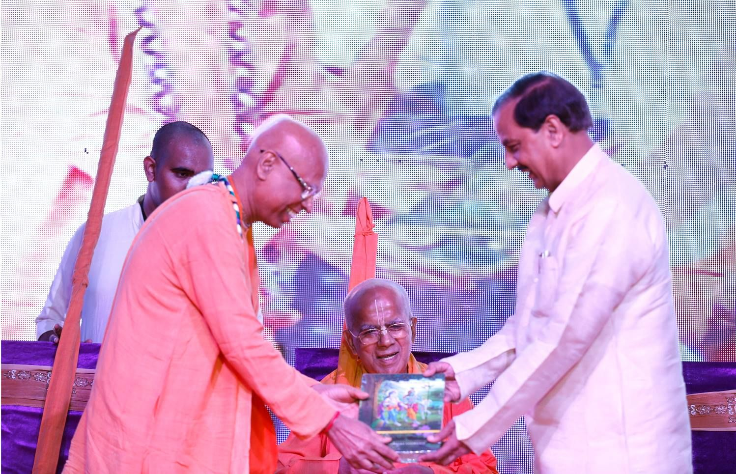 By Yudhistir Govinda Das On May 28, 2016, ISKCON celebrated the 500th anniversary of Lord Chaitanya's visit to Vrindavan at the famous Talkatora Indoor Stadium in New Delhi.  The Festival of …