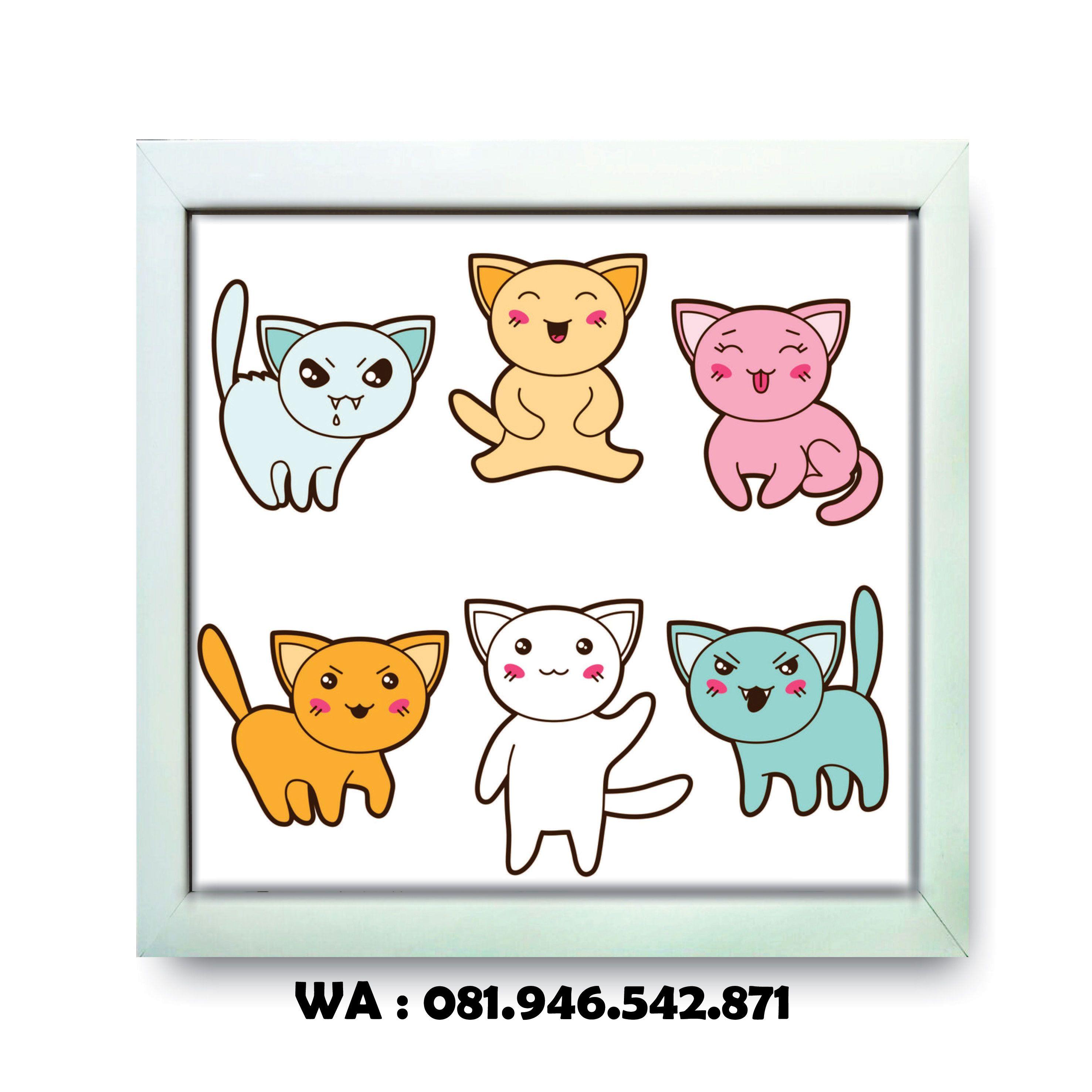 Stiker Dinding Kamar Remaja