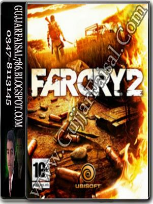Far Cry 2 Game Free Download Full Version For Pc Highly
