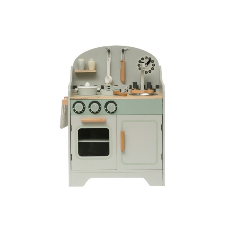 Little Chef Kitchen Playset Relish Decor