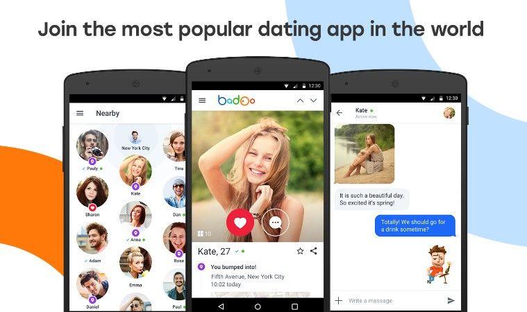 dating i Kansas City Missouri